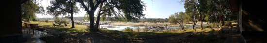 Foto de Mjejane River Lodge