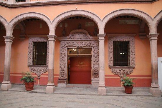 Antigua Caja Real