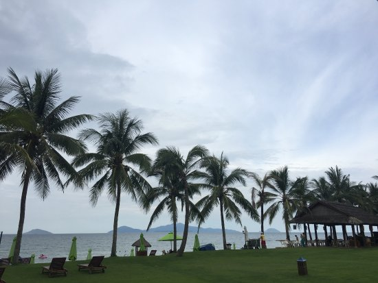 Palm Garden Beach Resort & Spa : photo0.jpg