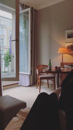 Grand Elysée Hotel Hamburg: photo0.jpg