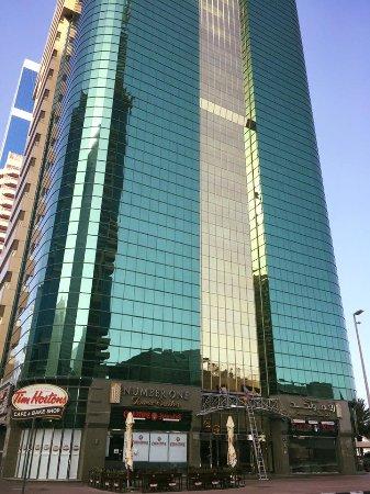 Number One Tower Suites-billede