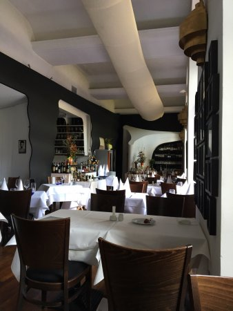 wundervoll bild von ristorante a mano berlin tripadvisor. Black Bedroom Furniture Sets. Home Design Ideas