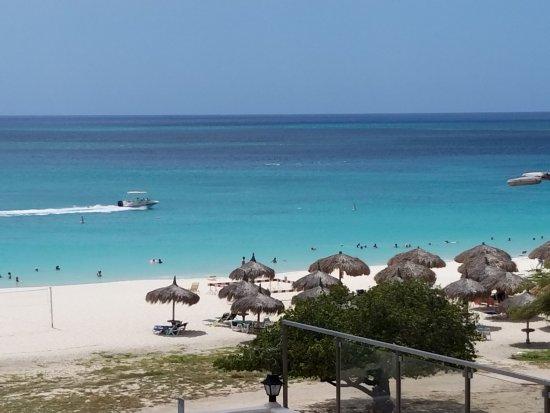 Paradise Beach Villas: Life is great at Paradise beach villa 😎