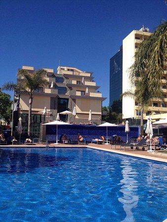Hotel Isla Mallorca & Spa afbeelding
