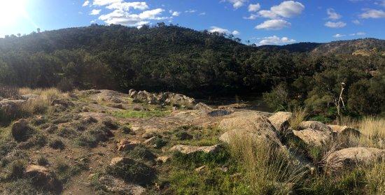 Brigadoon, Australia: Bells Rapids Park