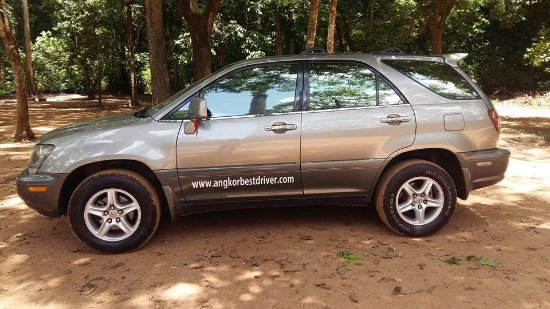 Angkor Best Driver: siem reap driver , taxi driver in siem reap