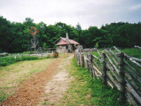 Goro's Stone House Photo