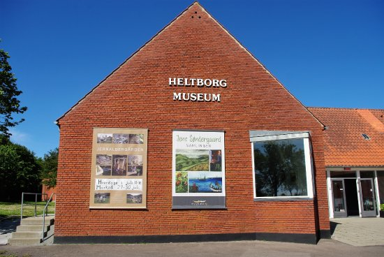 Heltborg Museum