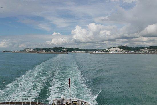 DFDS Seaways - Ferry Crossings Newhaven-Dieppe