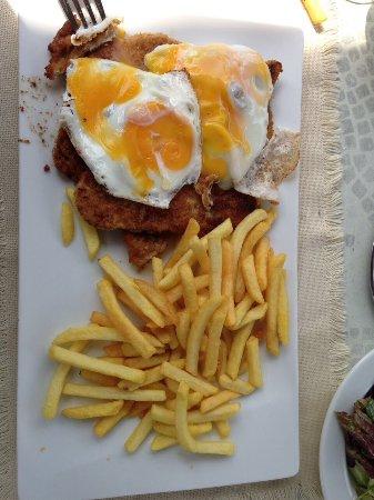 Schieder-Schwalenberg, เยอรมนี: Restaurant Schieder