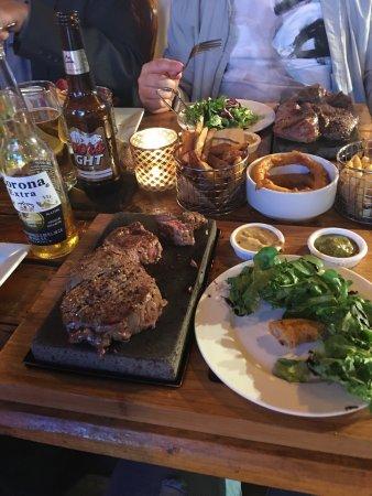 Churrasco Steak House