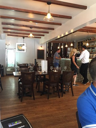 Italian Restaurant In Cleeve