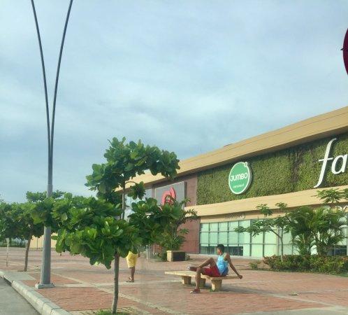 Mall Plaza El Castillo