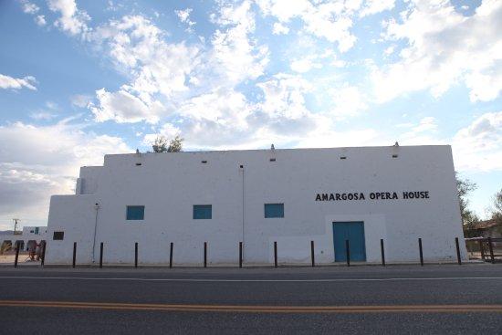 Фотография Amargosa Opera House and Hotel