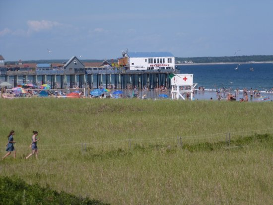 Egdewater Hotel Old Orchard Beach