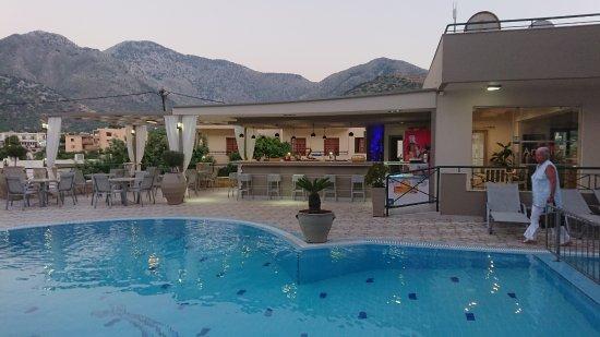 Amalia Apartments Crete Bali Hotel Reviews Photos