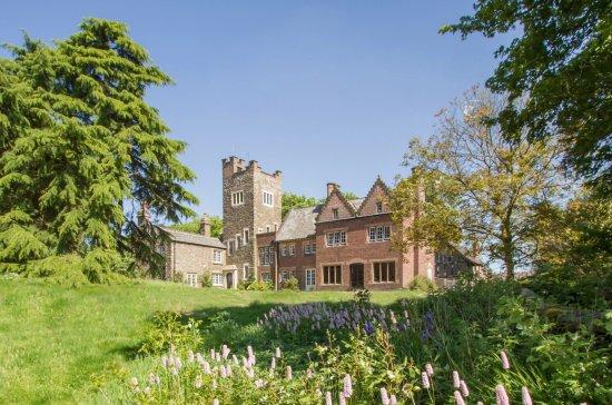 Abbots Oak Manor