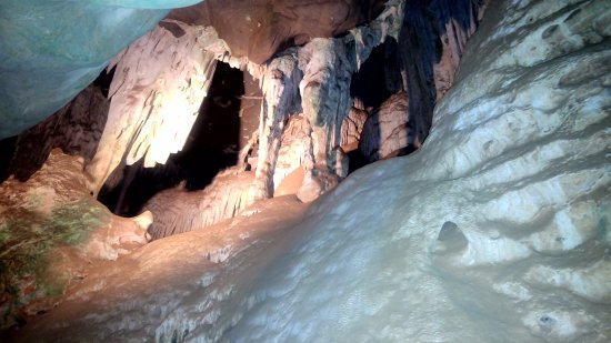 Limpopo Province, Republika Południowej Afryki: Echo Caves