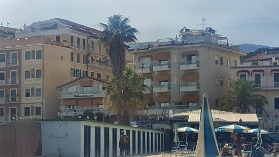 Residence dei Due Porti: 20170708_171557_large.jpg