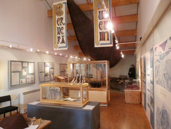 Bernera Museum