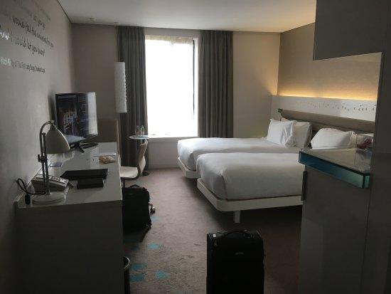 The Morrison, a DoubleTree by Hilton Hotel Bild