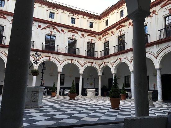 Picture of hotel convento cadiz cadiz - Hotel puertatierra cadiz ...