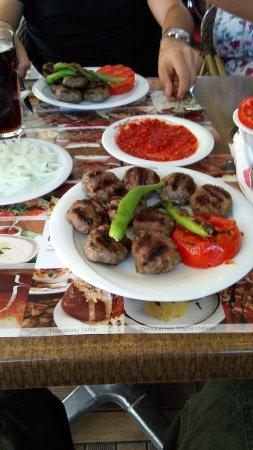 Edirneli Kofteci Osman