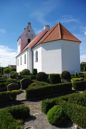 Glyngore Kirke