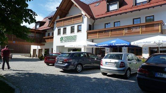Pfaffenhofen an der Ilm, Alemania: Eingangsbereich