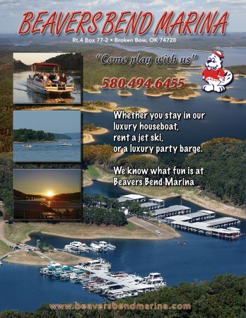 Broken Bow Lake 2020 All You Need to