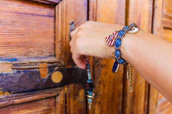 Riad-Boutique Borj Dhab Fez: Ambar Suite