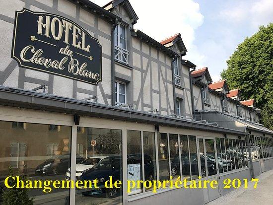 Auberge de Cheval Blanc