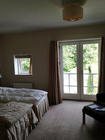 Montra Hotel Sabro Kro: Nice room in Sabro Kro!