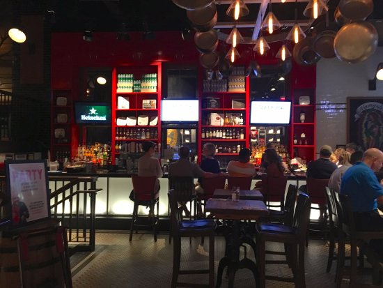 Restaurant view 4 picture of guy 39 s american kitchen bar for American cuisine new york
