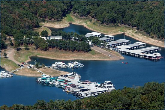 Beavers Bend Marina