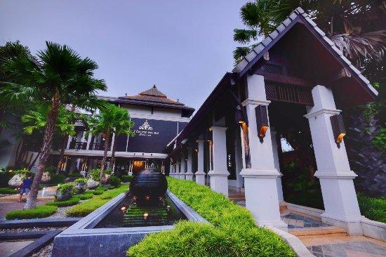 Huern na na boutique hotel bewertungen fotos for Was sind boutique hotels