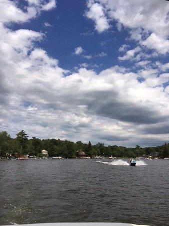 Lago Harmony