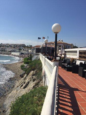 Restaurante faro playa mijas restaurant reviews phone - Restaurante el faro madrid ...