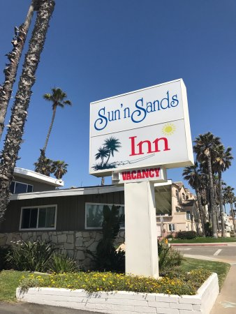 Sun 'n' Sands Motel: photo0.jpg