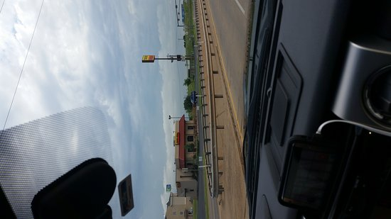 Vernon, TX: Taco Casa