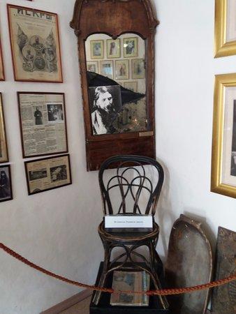 house museum grigoriy rasputin tyumen oblast