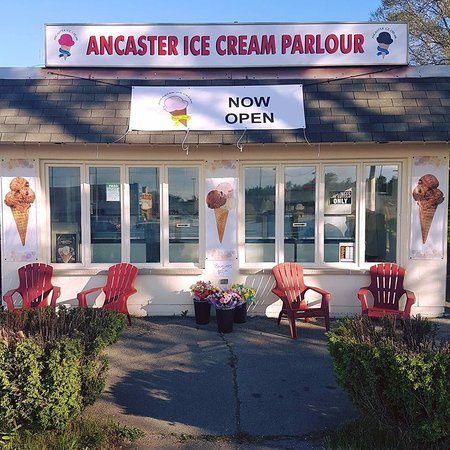 Ancaster, Canada: Now Open
