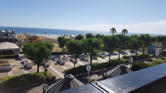 Atlantic Hotel Riccione ภาพ