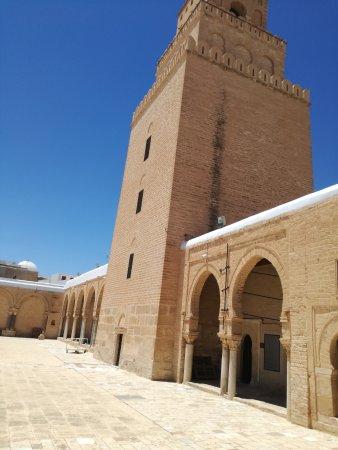 Sīdī-'Oqba-Moschee (Große Moschee von Kairouan): IMG_20170705_122348_1_large.jpg