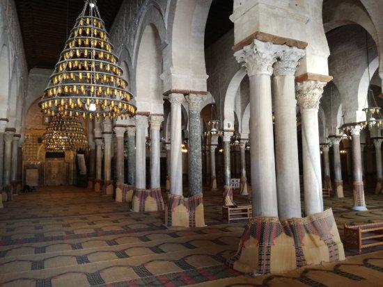 Sīdī-'Oqba-Moschee (Große Moschee von Kairouan): IMG_20170705_121319_large.jpg