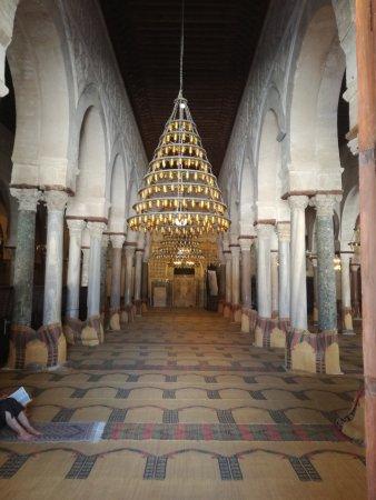 Sīdī-'Oqba-Moschee (Große Moschee von Kairouan): IMG_20170705_120925_large.jpg