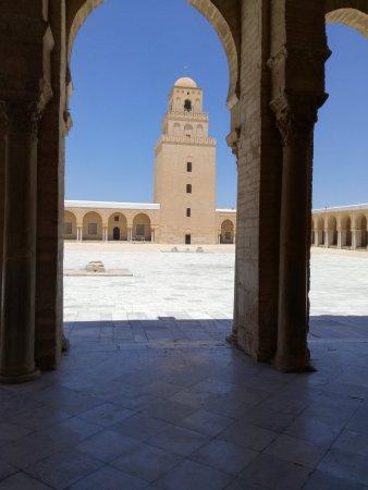 Sīdī-'Oqba-Moschee (Große Moschee von Kairouan): IMG_20170705_120906_large.jpg