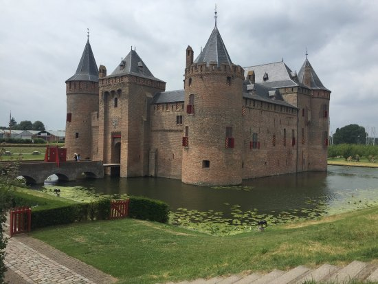 Muiden, Nederländerna: photo0.jpg