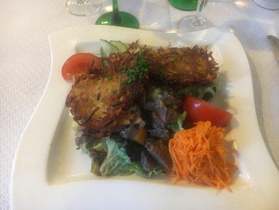 Restaurant Winstub La Dime : photo1.jpg
