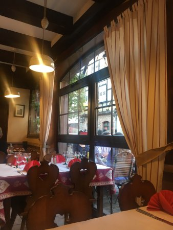 Restaurant Winstub La Dime : photo3.jpg